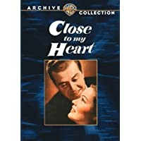 Close To My Heart by Ray Milland