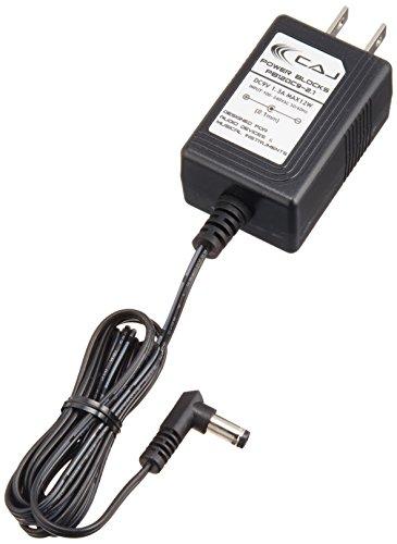 CAJ カスタムオーディオジャパン 電源アダプター POWER BLOCKS PB12DC9-2.1  12W/センターマイナス