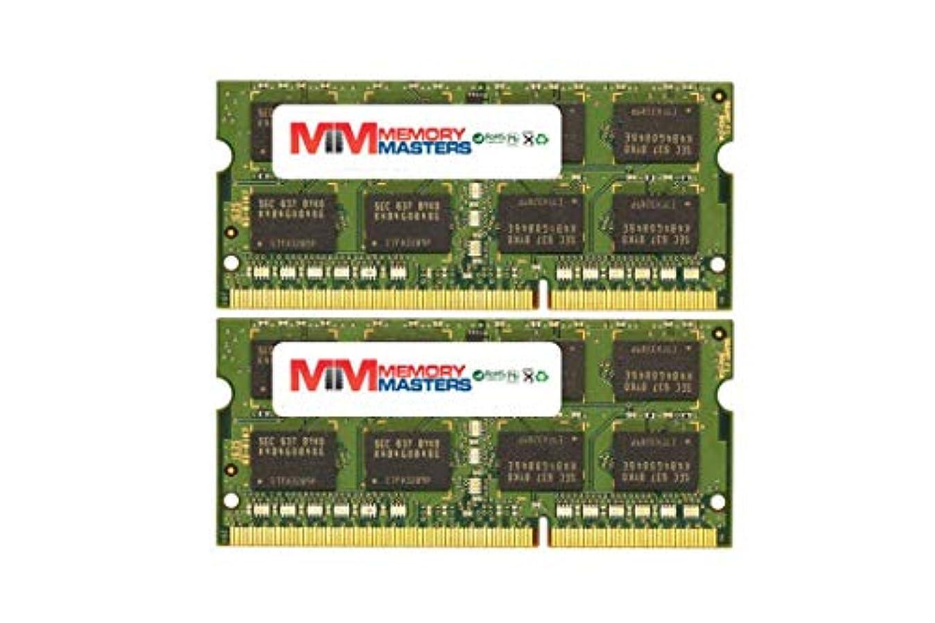 逸話家庭教師ハーブMemoryMasters 32GB (2x16GB) DDR3-====PC3-14900 2Rx8 SODIMM ノートパソコン用メモリ