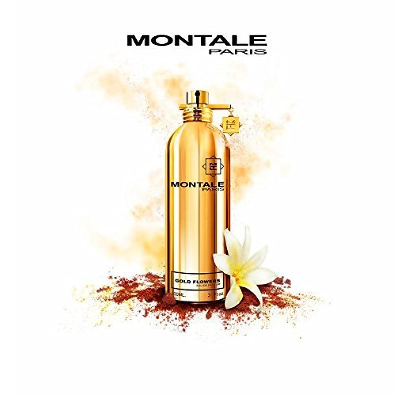 インフラ傾向がありますテクニカルMONTALE GOLD FLOWERS Eau de Perfume 100ml Made in France 100% 本物のモンターレ ゴールド花香水 100 ml フランス製 +2サンプル無料! + 30 mlスキンケア無料!