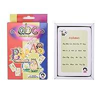 脳トレゲーム123文字カード子供用教育玩具4-6歳ABC英語識字カード識字カード商品番号F013-F014(ABC)文字カードHTRICBGRI