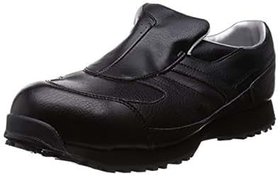 [アシックスワーキング] asicsworking 安全靴 作業靴 ウィンジョブ 60S FIS60S 90(ブラック/22.5)