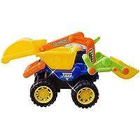 Ziyier G&E: Kids Construction Truck by Ziyier