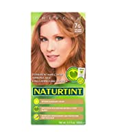 Naturtint 7G Golden Blonde Hair Color (並行輸入品)