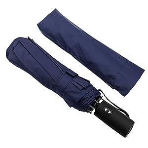 Vkaiy 折り畳み傘 ワンタッチ自動開閉 1...の関連商品2