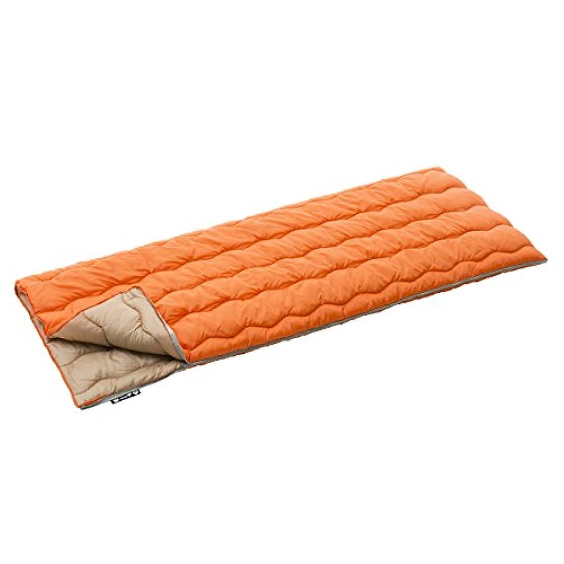 高める丘海峡ひもロゴス 寝袋 丸洗い寝袋ロジー