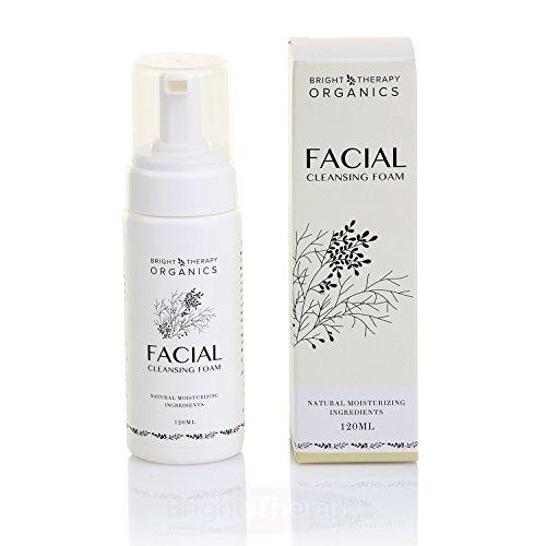 Brighttherapy(ブライトセラピー) オーガニック洗顔フォーム