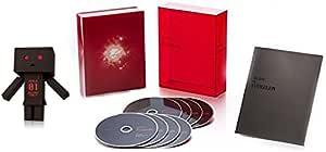 【Amazon.co.jp限定】新世紀エヴァンゲリオン TV放映版 ARCHIVES OF EVANGELION DVD BOX (ゼーレ リボルテックダンボー・ミニ付)