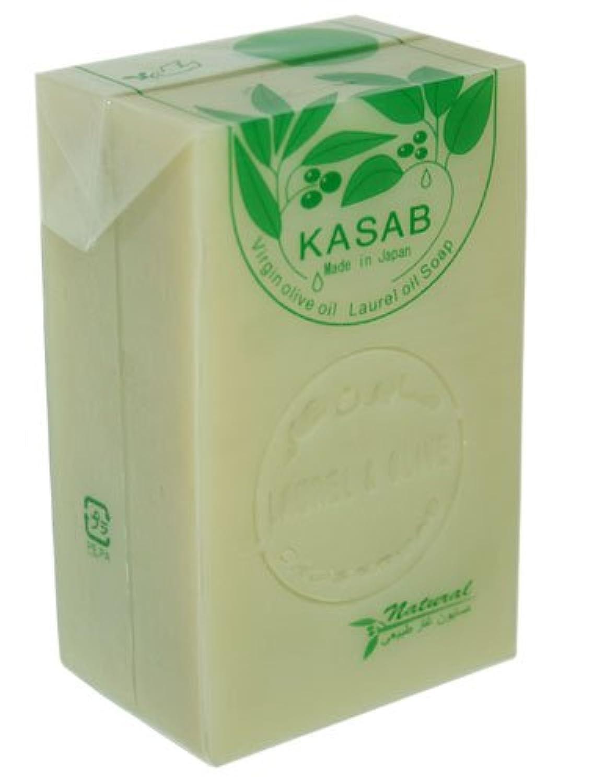 カサブ石鹸