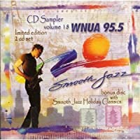 Wnua 95.5 - Smooth Jazz Sampler 18