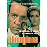 The Champions [DVD] [Import]