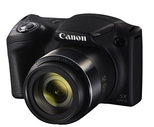 Canon (キヤノン) デジタルカメラ PowerShot IS 光学42倍ズーム B01BWJVB14 1枚目
