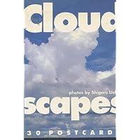 Cloud scapes (Postcard book)