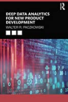 Deep Data Analytics for New Product Development