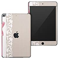 igsticker iPad mini 4 (2015) 5 (2019) 専用 apple アップル アイパッド 第4世代 第5世代 A1538 A1550 A2124 A2126 A2133 全面スキンシール フル 背面 液晶 タブレットケース ステッカー タブレット 保護シール 004902