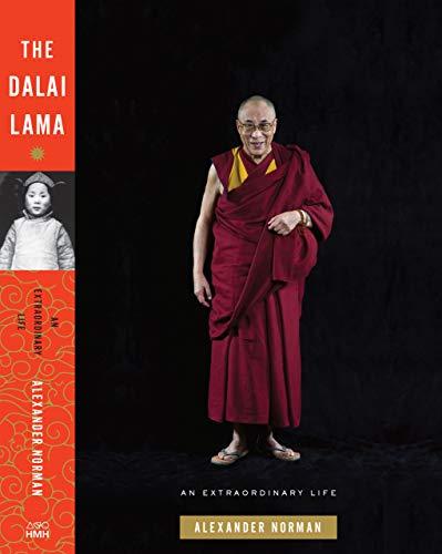 The Dalai Lama: An Extraordinary Life (English Edition)