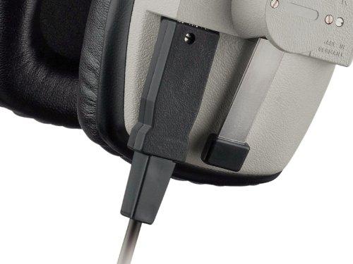 【国内正規品】beyerdynamic 密閉型オーバーヘッド ヘッドホン プロフェッショナルモニタリング用 DT 100