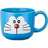 「 ドラえもん 」 フェイス マグカップ 250ml ブルー 009161