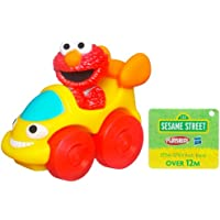 Playskool Sesame Street Wheel Pals - Elmo by Playskool [並行輸入品]