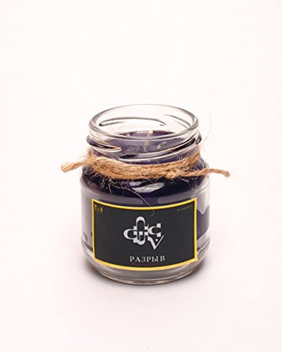サンドイッチスクラブ商標Break candle-talisman Wicca Pagan