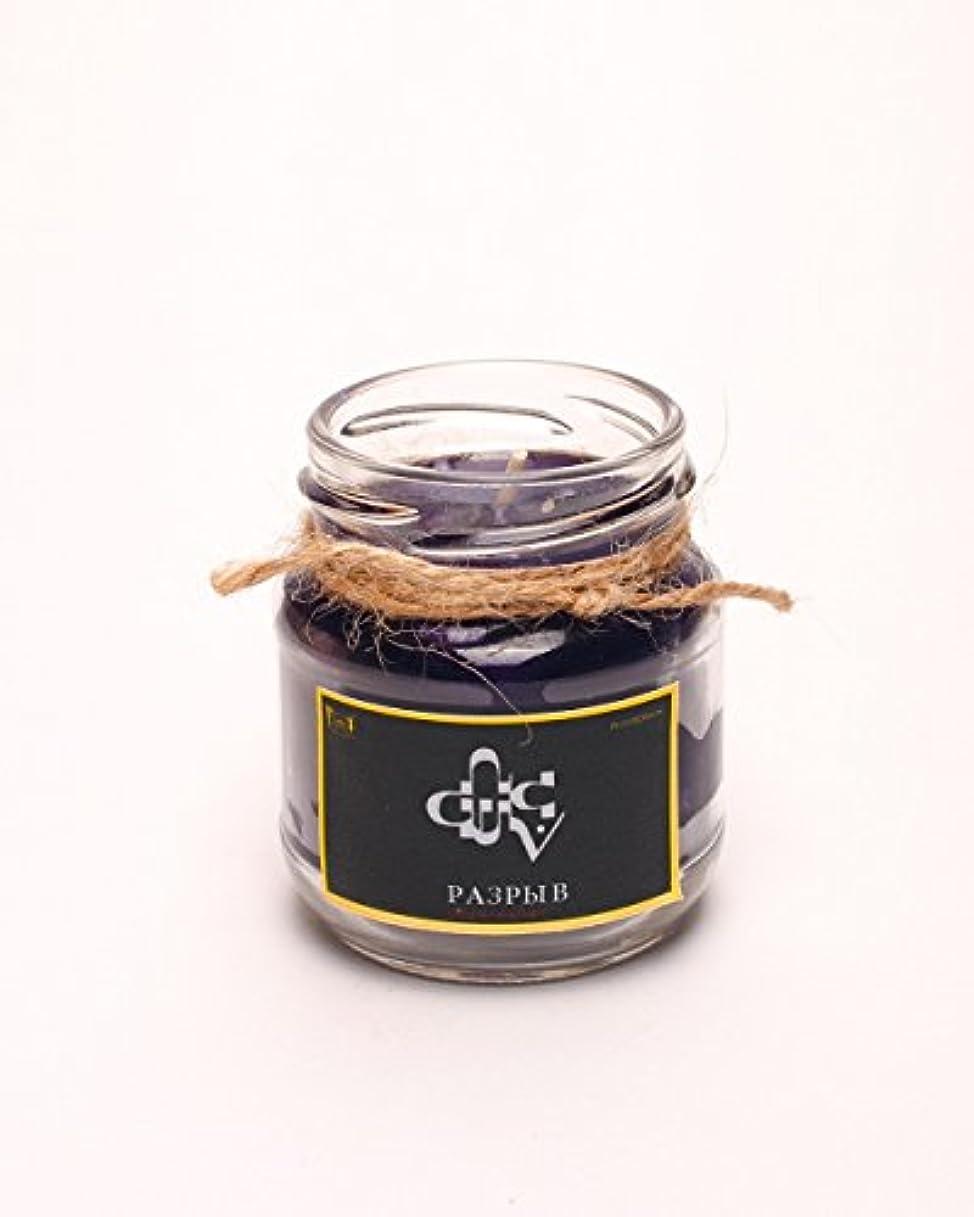 ごみプレミアシャットBreak candle-talisman Wicca Pagan