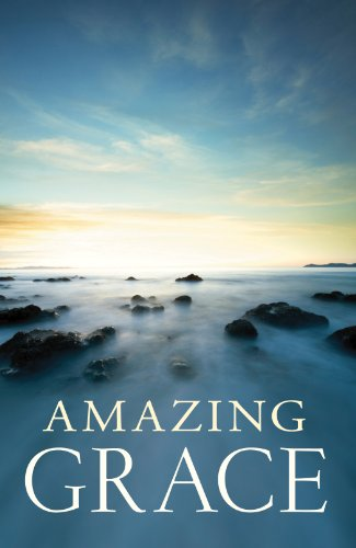 Download Amazing Grace: 25-Pack B004UAW6MG