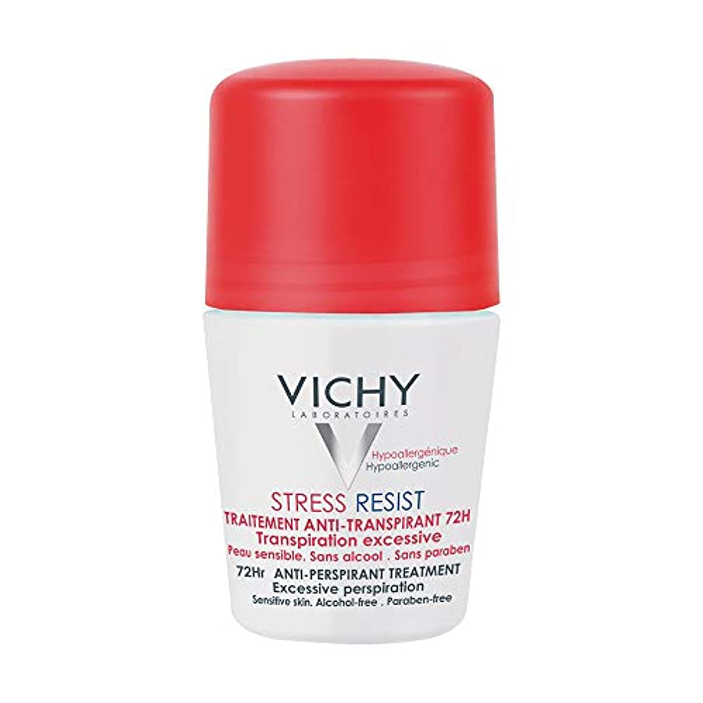 宿命レンズママVichy Deo Stress Resist Intense Perspiration 50ml