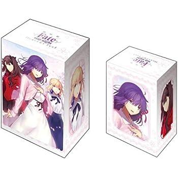 ブシロードデッキホルダーコレクションV2 Vol.592 Fate/stay night[Heaven's Feel]『桜・セイバー・凛』