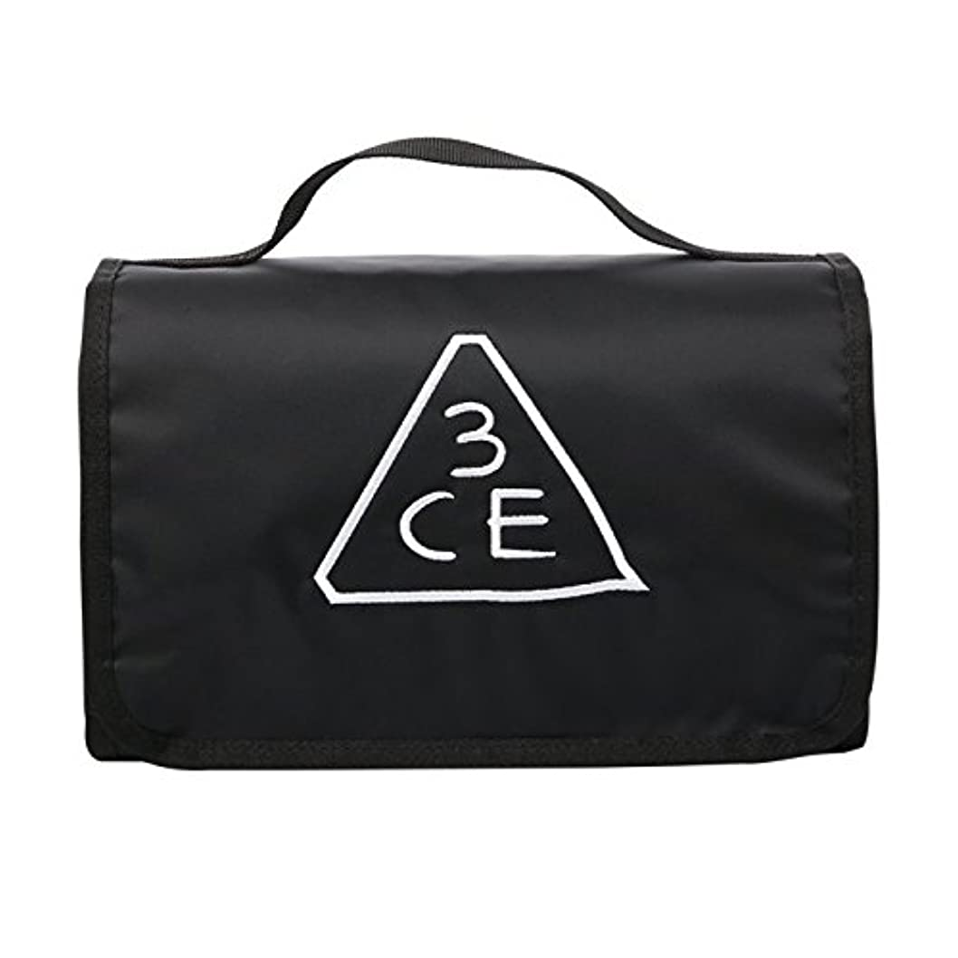 に話す家主の量3CE WASH BAG/3CE ワッシュバッグ [並行輸入品]