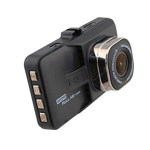 MIFO 前 後 カメラ 搭載 ドライブレコーダー 3.0 ...