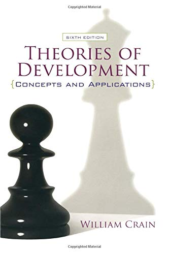 Download Theories of Development: Concepts and Applications 0205810462