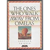 The Ones Who Walk Away from Omelas (Short Stories)