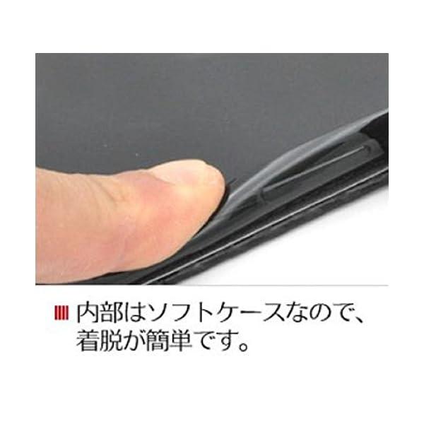 PLATA Xperia Z4 ケース 手帳型...の紹介画像6