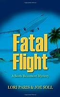 Fatal Flight: A Boots Beaumont Mystery