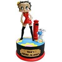 Betty Boop オルゴール Picture me baby! 1960's