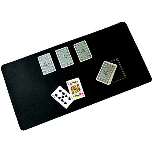 【Lucien 】トレーディング カードゲーム ラバー プレイマット マウスパッド デスクカバー 60cm×30cm