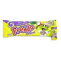 キャドバリーFreddoキャラメル6のX 19.5グラム - Cadbury Freddo Caramel 6 x 19.5g [並行輸入品]