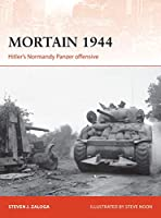 Mortain 1944: Hitler's Normandy Panzer Offensive (Campaign)
