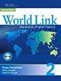 World Link, 2/e Level 2 : Combo Split 2B Student Book with Student CDROM