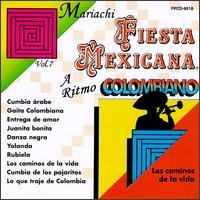 Ritmo Colombiano