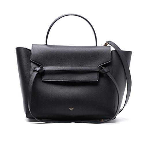 (セリーヌ) CELINE ハンドバッグ 2WAY Belt Bag ベルトバッグ LEATHER [並行輸入品]