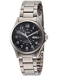 [アルバ]ALBA 腕時計 ALBA ミリタリー APBT207 メンズ