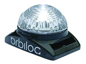 オービロック デンマーク オルビロク社 ペット・セーフティー・LEDライト ホワイト・OBLRWHT