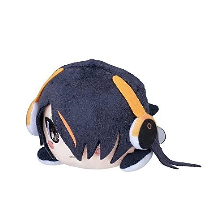 けものフレンズ 寝そべりぬいぐるみ コウテイペンギン&フンボルトペンギン&マーゲイ コウテイ 単品 PPP