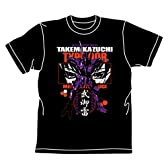 マブラヴ 武御雷Tシャツ ブラック サイズ:L