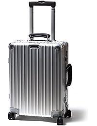 (リモワ) RIMOWA キャリーケース CLASSIC FLIGHT CABIN MULTIWHEEL クラシックフライト キャビン 33L [並行輸入品]