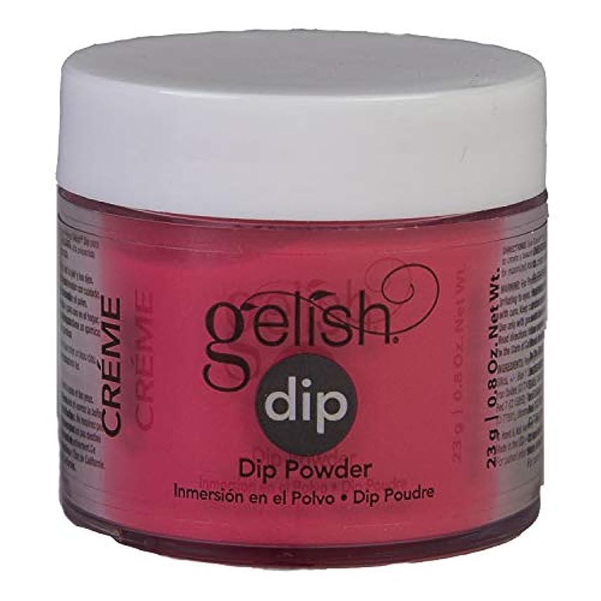 把握半球官僚Harmony Gelish - Dip Powder - Rocketman Collection - Put On Your Dancin' Shoes - 23g / 0.8oz