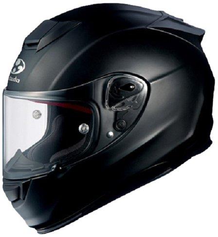オージーケーカブト(OGK KABUTO)バイクヘルメット フルフェイス RT-33 フラットブラック (サイズ:XL)