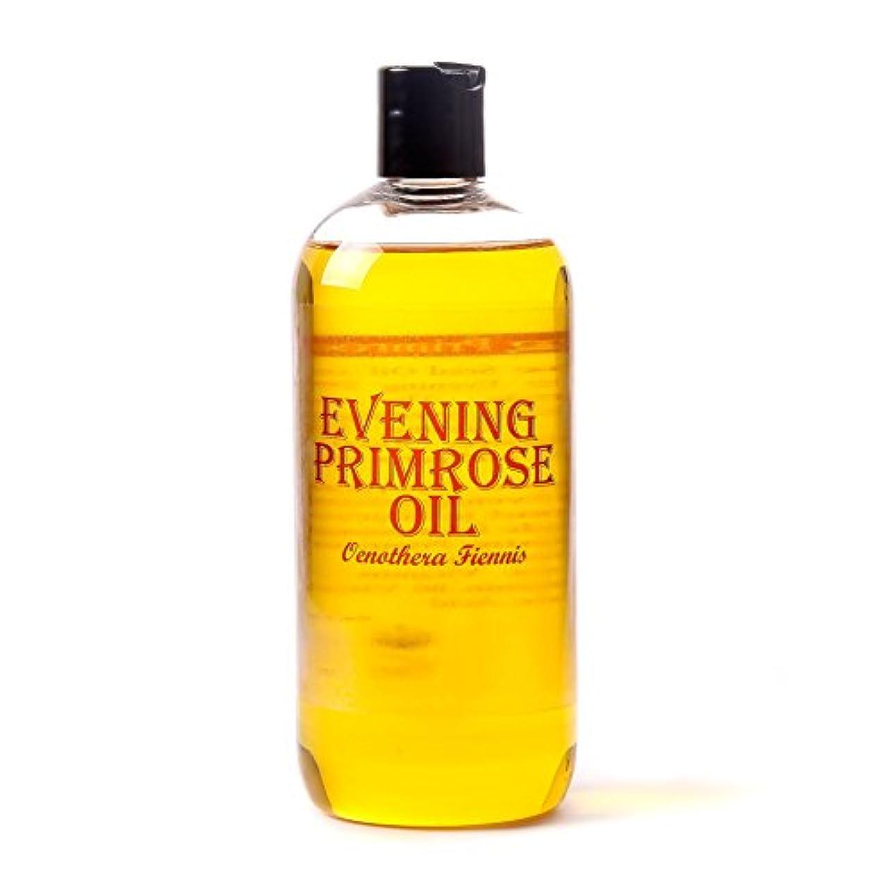 ジャム哲学的トランスペアレントMystic Moments   Evening Primrose Carrier Oil - 1 Litre - 100% Pure