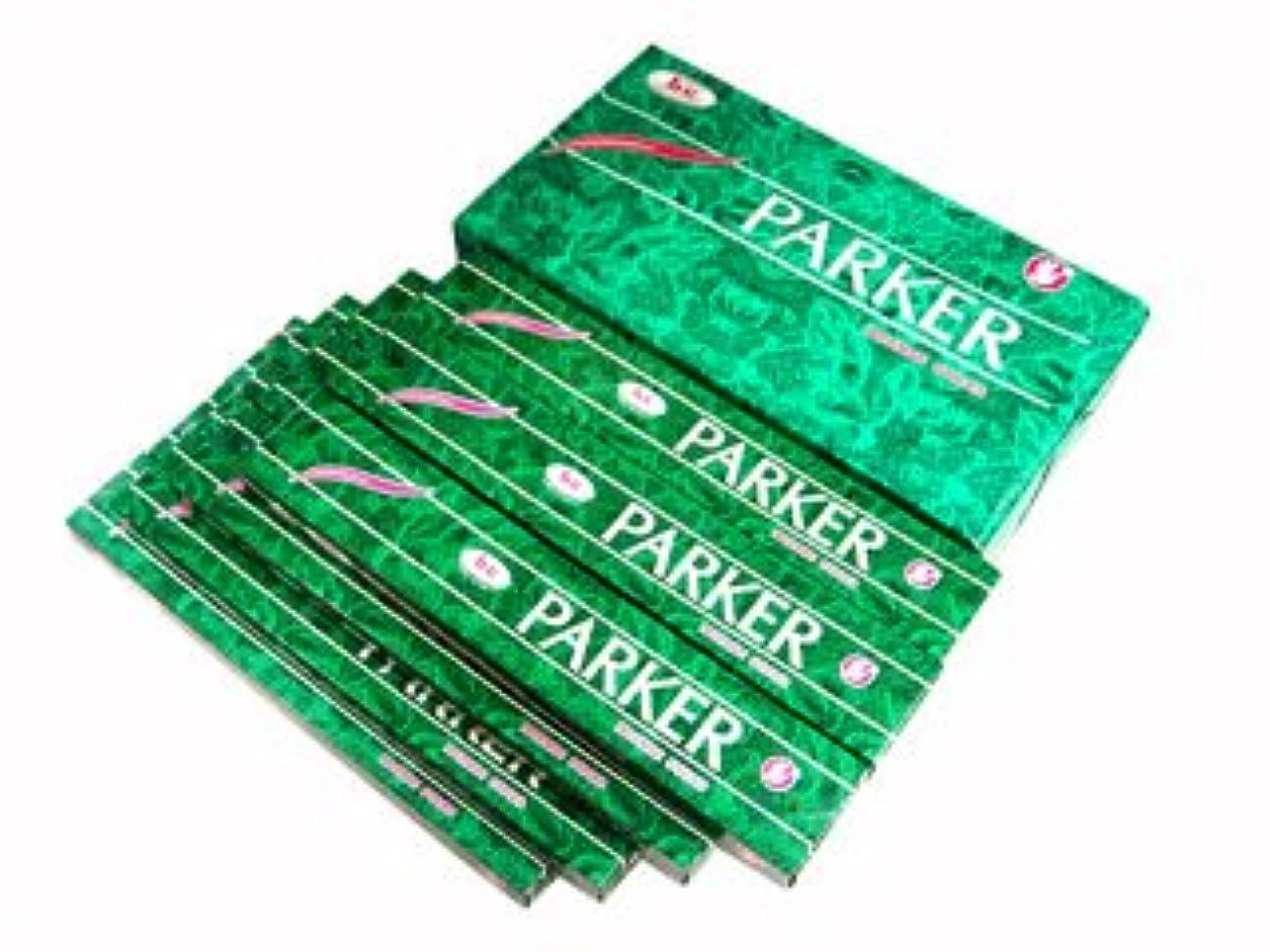 船外多くの危険がある状況修羅場BIC(ビック) パーカー香 PARKER スティック 12箱セット